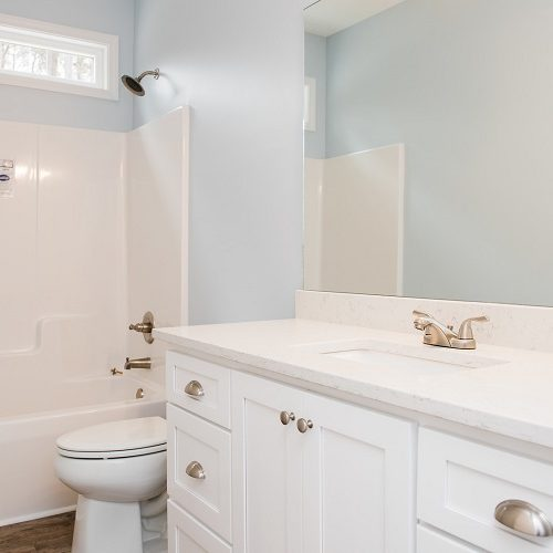 Hinesville Real Estate Photographer 807 Forest Road